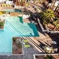 Swimming pool at Holiday Inn & Suites Phoenix Mesa / Chandler