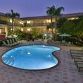 Pool image of Holiday Inn & Suites Tampa North Busch Gardens
