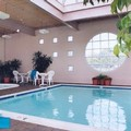 Swimming pool at Holiday Inn Sw Route 66