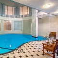 Photo of Holiday Inn Vancouver Downtown Pool