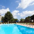 Pool image of Holiday Inn Weirton Wv