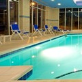 Swimming pool at Holiday Inn Winchester Se Historic Gateway