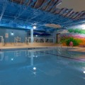 Pool image of Holiday Inn Winnipeg Airport Polo Park