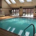 Swimming pool at Holiday Lodge Hotel & Conference Center