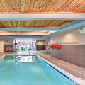 Swimming pool at Home 2 Suites by Hilton