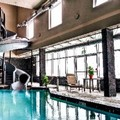 Pool image of Home Inn & Suites Swift Current
