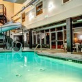 Pool image of Home Inn & Suites Yorkton