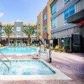 Pool image of Home2 Suites Carlsbad