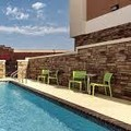 Swimming pool at Home2 Suites College Station