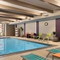 Swimming pool at Home2 Suites Denver Highlands Ranch