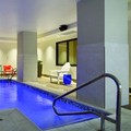Swimming pool at Home2 Suites by Hilton