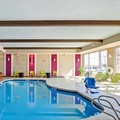 Swimming pool at Home2 Suites by Hilton Albuquerque