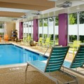 Pool image of Home2 Suites by Hilton Arundel Mills BWI Airport