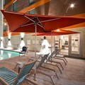 Swimming pool at Home2 Suites by Hilton Atlanta West Lithia Springs