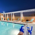 Swimming pool at Home2 Suites by Hilton Azusa