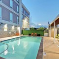 Swimming pool at Home2 Suites by Hilton Baytown