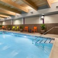 Photo of Home2 Suites by Hilton Champaign / Urbana Pool