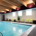 Swimming pool at Home2 Suites by Hilton Cleveland Independence