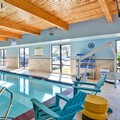 Pool image of Home2 Suites by Hilton Conway