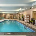 Swimming pool at Home2 Suites by Hilton Denver West Lakewood Co