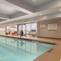 Swimming pool at Home2 Suites by Hilton Erie Pa