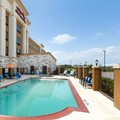 Swimming pool at Home2 Suites by Hilton Houston / Pasadena New
