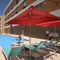 Swimming pool at Home2 Suites by Hilton Las Cruces