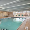 Swimming pool at Home2 Suites by Hilton Lexington Park Patuxent Riv
