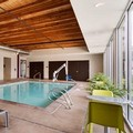 Swimming pool at Home2 Suites by Hilton Murray