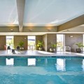 Swimming pool at Home2 Suites by Hilton Oswego