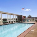 Swimming pool at Home2 Suites by Hilton Oxford Al