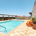 Swimming pool at Home2 Suites by Hilton Phoenix Chandler