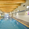 Swimming pool at Home2 Suites by Hilton Plymouth Minneapolis