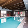 Swimming pool at Home2 Suites by Hilton Rochester Mayo Clinic Area