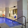 Swimming pool at Home2 Suites by Hilton San Antonio Riverwalk
