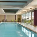 Swimming pool at Home2 Suites by Hilton Williamsville Buffalo Airport