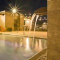 Swimming pool at Home2suites by Hilton Atlanta Newnan