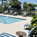 Photo of Homewood Hilton San Diego Liberty Station Pool