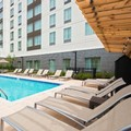 Swimming pool at Homewood Suites