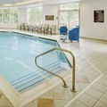 Pool image of Homewood Suites