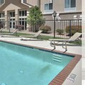 Pool image of Homewood Suites Albuquerque Airport