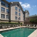 Swimming pool at Homewood Suites Austin Arboertum