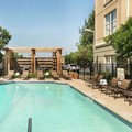 Swimming pool at Homewood Suites Austin South