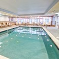 Swimming pool at Homewood Suites Bridgewater Branchburg