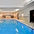 Pool image of Homewood Suites Cincinnati West Chester