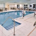 Pool image of Homewood Suites Columbia / Laurel