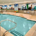 Pool image of Homewood Suites Dallas Downtown