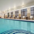 Swimming pool at Homewood Suites Denver Littleton