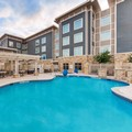 Swimming pool at Homewood Suites Fort Worth / Medical Center