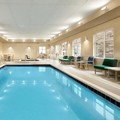 Pool image of Homewood Suites Hartford / Manchester